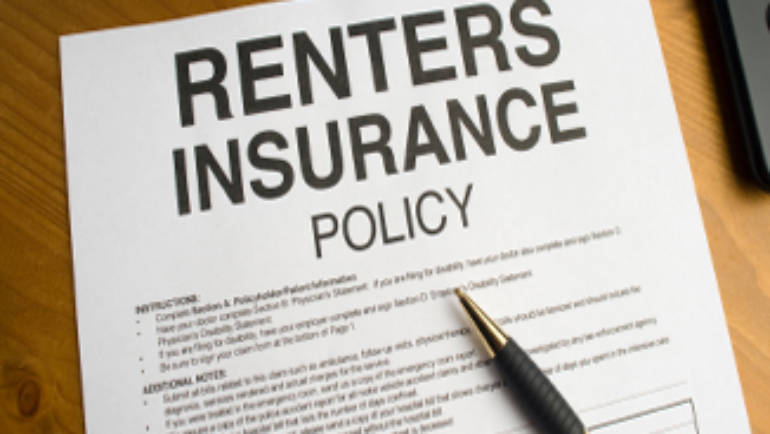 What You Should Know About Renters Insurance