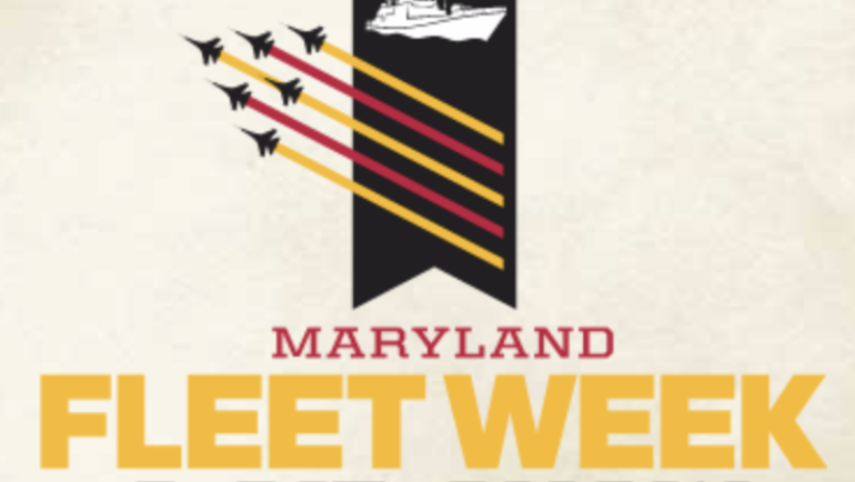 Maryland Fleet Week & Air Show