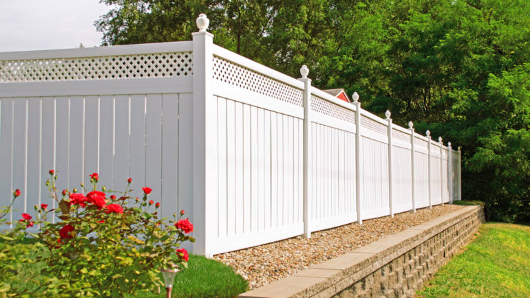 Key Considerations When Installing a Fence at Home
