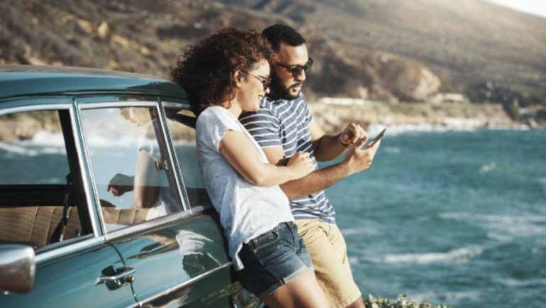 """App""-y Trails to You: 7 Apps for Your Next Road Trip"
